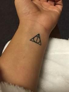 Tatouage triangle signification