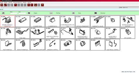 Mitsubishi Parts Usa by Mitsubishi Europe General Usa Japan Parts