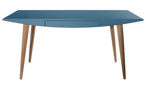 bureau bleu bureau design bleu