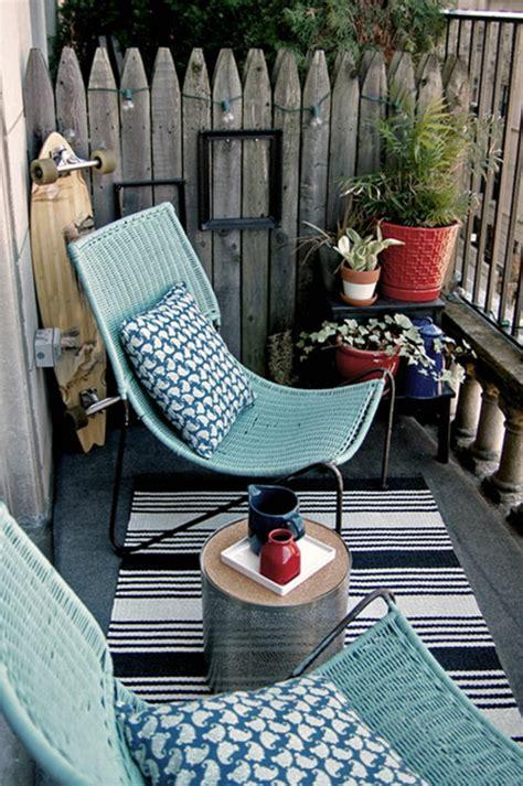 Möbel Für Den Balkon by Loungem 246 Bel F 252 R Balkon Einige Tolle Vorschl 228 Ge