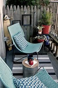 Loungemöbel Für Kleinen Balkon : loungem bel f r balkon einige tolle vorschl ge ~ Sanjose-hotels-ca.com Haus und Dekorationen