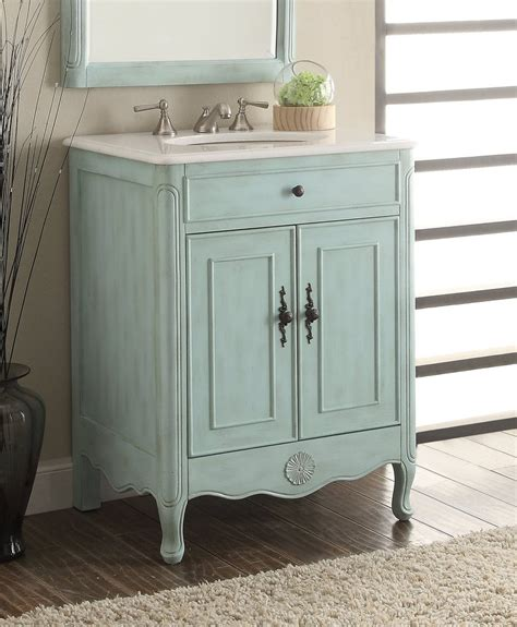 Cottage Style Vanities For Bathrooms by 26 Quot Cottage Style 2 Doors Daleville Bathroom Sink Vanity