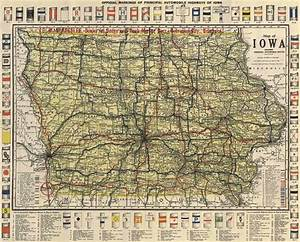 Historic Auto Trails