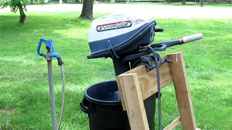 Outboard Boat Motors Craigslist by 6hp Evinrude Outboard Motor For Sale