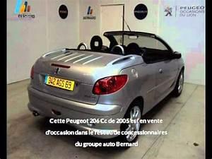 Garage Peugeot Bourg En Bresse : peugeot 206 cc occasion en vente bourg en bresse 01 par peugeot bourg en bresse youtube ~ Gottalentnigeria.com Avis de Voitures