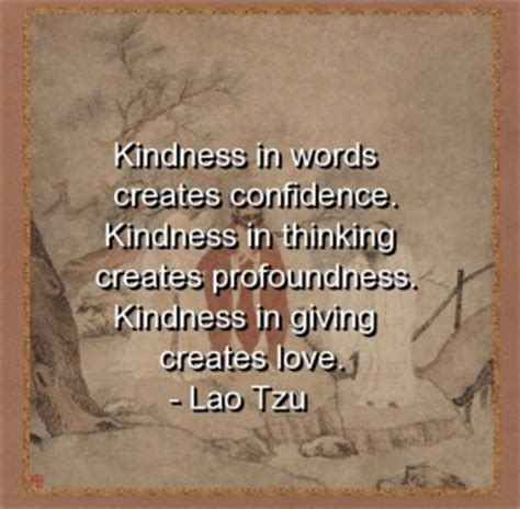 kindness quotes  famous people quotesgram