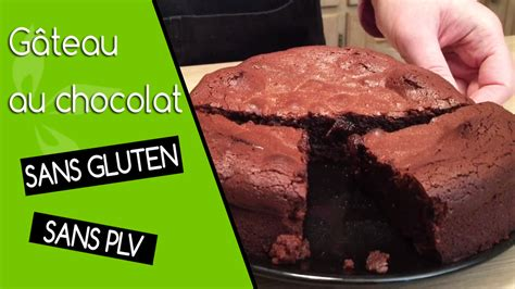 cuisine sans gluten sans lait gâteau au chocolat sans gluten sans produit laitier