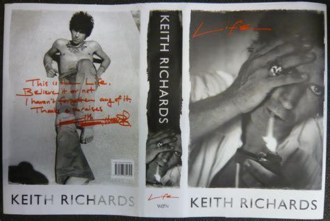 Robert Wyatt And Stuff Keith Richards Life