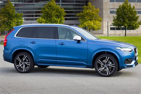 2017 Volvo Xc90 Reliability by 2017 Volvo Xc90 Warning Reviews Top 10 Problems You Must