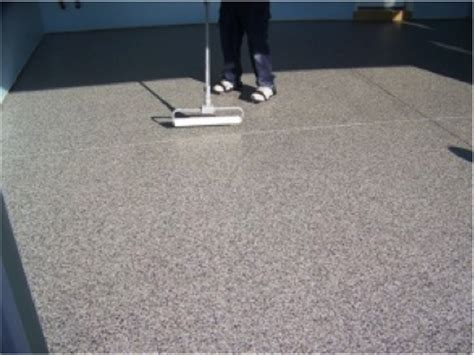Epoxy Floor Coatings: 10 Tips for New Construction of
