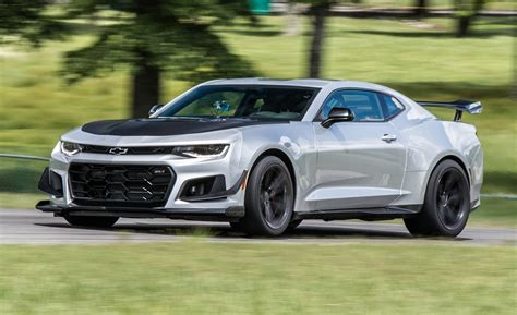 Chevrolet Concept 2020 by 2020 Chevrolet Camaro Zl1 Concept Release Date Changes