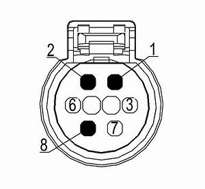 2014 Gt Headlight Wiring Pin Out Diagram