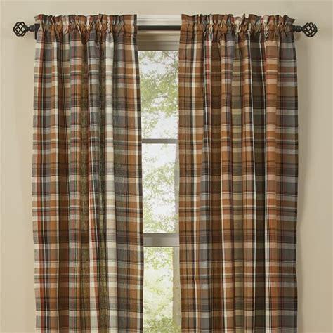 roaring thunder curtain panels