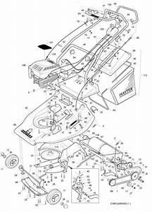 Hayter Harrier 48 220r001001 Spares Ordering Diagrams