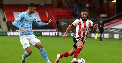 What TV channel is Man City vs Sheffield United on? Live ...
