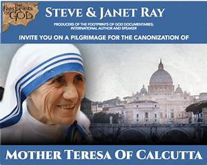 Mother Teresa canonization and Sainthood updates | Naija ...