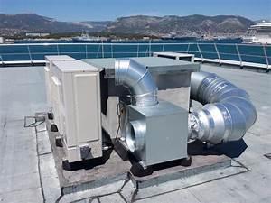 installation d39un mini vrf atlantic chambre des metiers de With chambre des metiers boulogne sur mer