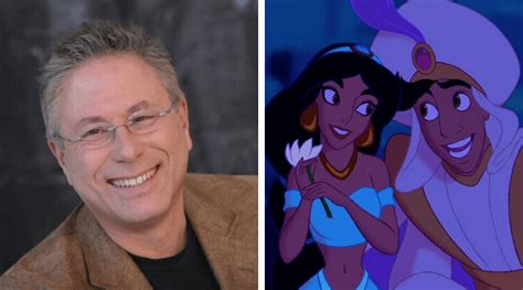 """""""I'm going to be able to go on"""" Alan Menken Shares Story"""
