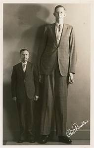 Tallest Man in The World- List of Tallest People Who Ever ...