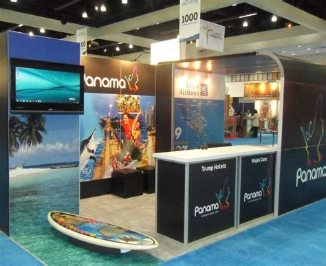 Boat Show Booth Ideas by Recreation Trade Show Display Ideas Custom Exhibits