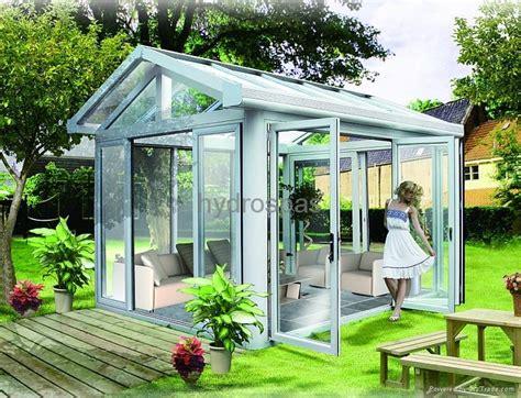 Garden House Of Glass