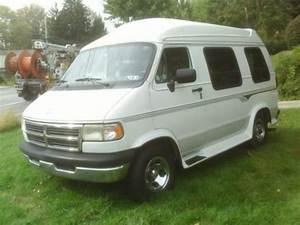 Purchase Used 1997 Dodge Ram 2500 Custom Van In Lafayette