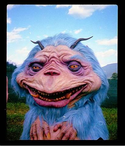Random Stereoscopic Gifs Monster Thread Monsters Fictional