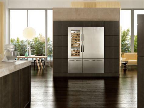 kitchenaid vertigo koelkast en wijnkoeler product