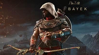 Creed 4k Origins 8k Bayek Hidden Ones