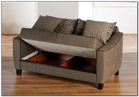 futon sofa bed with storage futon sofa bed with storage home design ideas and