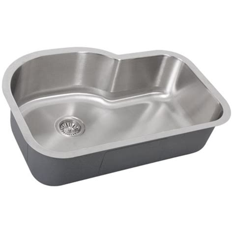 Where Are Ticor Sinks Manufactured by Ticor S113 Undermount 16 Stainless Single Bowl