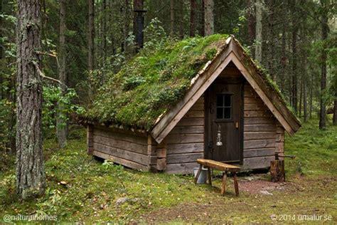 log cabin sweden a hideaway in a swedish log cabin