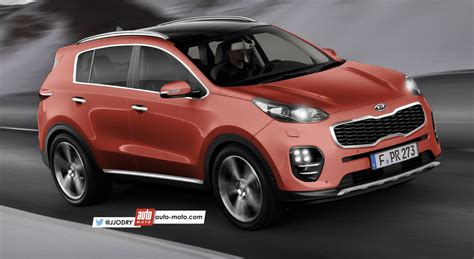 Kia Car Wallpaper Hd by 2016 Kia Sportage 5 Car Background Wallpaper Hd