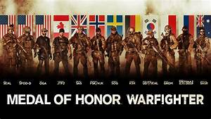 Off Duty Gamers » MEDAL OF HONOR WARFIGHTER REVIEW