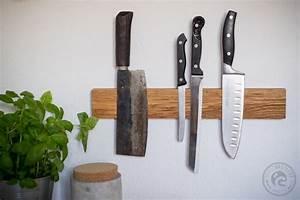Magnetleiste Messer Holz : ghostbastlers messer magnetleiste ~ Sanjose-hotels-ca.com Haus und Dekorationen