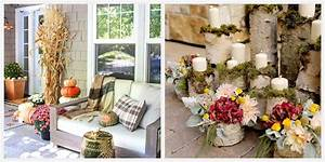 These, Outdoor, Fall, Decorating, Ideas, Will, Leave, You, With