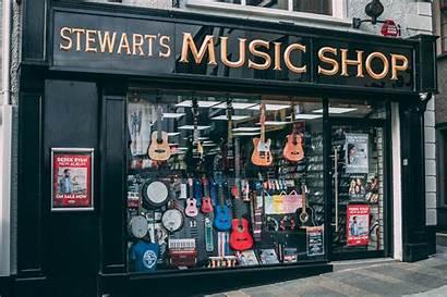 Come Visit Stewart Street Irish Ireland