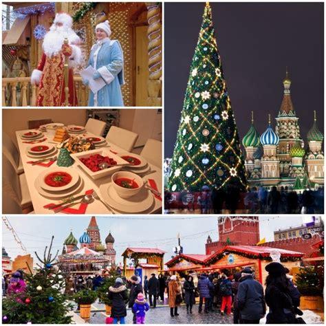 Weihnachten In Bräuche russische weihnachten sitten und br 228 uche
