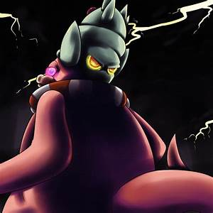 Slowking by TheBoogie on DeviantArt