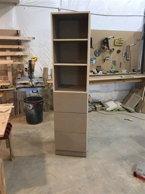custom cabinet making boscos home improvement