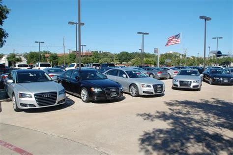 Audi Dallas by Audi Dallas Dallas Tx 75209 Car Dealership And Auto
