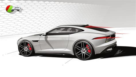 Jaguar F Type Price 2014 by 2014 Jaguar F Type R Coupe Review Specification Price Image