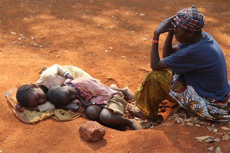 burundi crisis demands fourth refugee camp  tanzania
