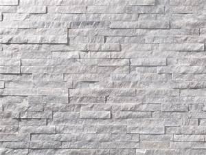 SCAGLIETTA BIANCA Rivestimento in pietra naturale by B&B