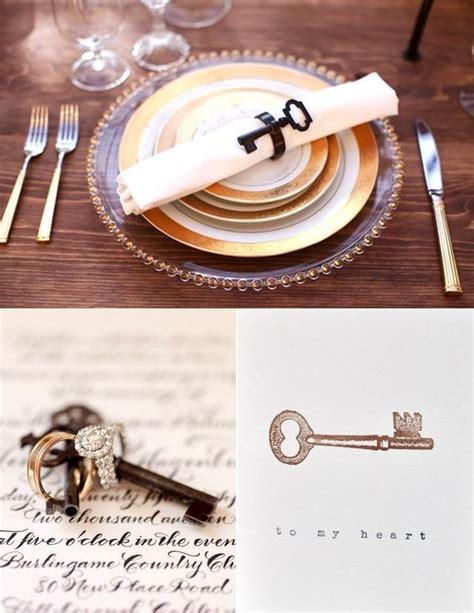 25 best ideas about skeleton key wedding on pinterest