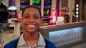 "Lab Rats: Tyrel Jackson Williams ""Leo"" on Disney XD - YouTube"