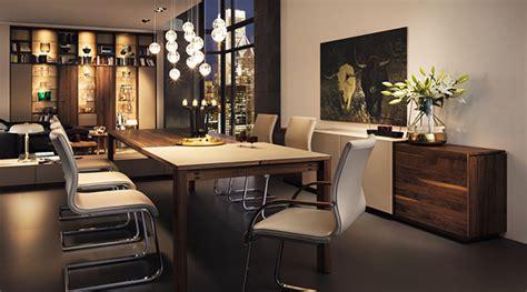 17 Elegant Modern Dining Room Interior Designs That Will