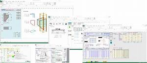 Civil Engineering Spreadsheets