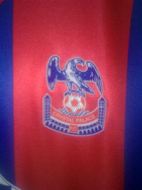 Crystal palace supporters club Lancashire branch - Home ...