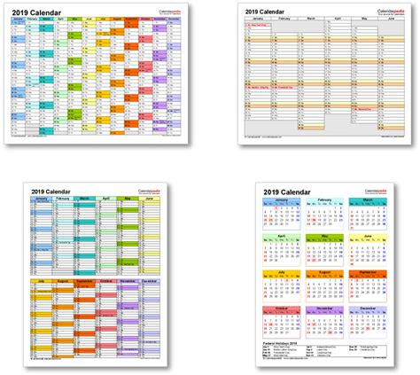 year calendar holidays creativeinfotechinfo